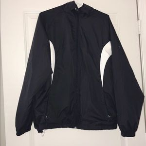 Men's Jacket (Windbreaker Material)